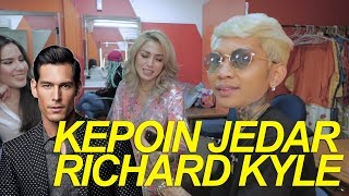 Video HUBUNGAN JEDAR & RICHARD KYLE ! - QnA w/ Jessica Iskandar & Sally Adelia #ReLex MP3, 3GP, MP4, WEBM, AVI, FLV Januari 2019