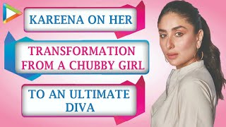 I Am Happy Being Curvaceous - Kareena Kapoor