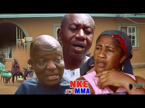 Nke Ka Mma Season 1 & 2 - Nigeria Nollywood Igbo Movie 2017 Latest Igbo Movie