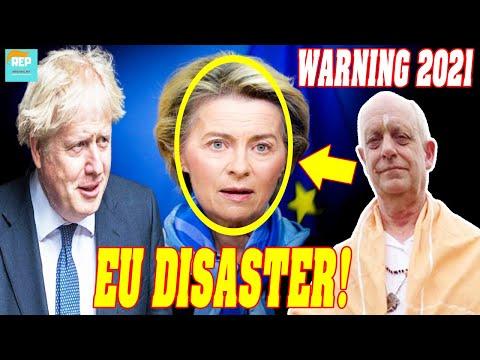 Voorspelling over de EU en Brexit