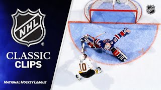 Playoff Penalty Shots: 1990s by NHL