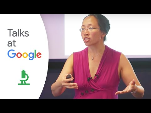 "Eugenia Cheng: ""The Art Of Logic: How To Make Sense In A World That Doesn't"" 