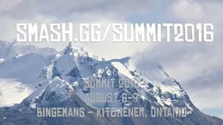 Summit 2016 Trailer