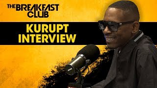 Video Kurupt Talks Death Row History, Suge Knight, 2Pac, Breaks Down Beefs + More MP3, 3GP, MP4, WEBM, AVI, FLV Oktober 2018
