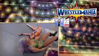 Nonton Wwe Wrestlemania 33 Full Show Part 4   Wwe Wrestlemania 2017 Full Show Part 4 Film Subtitle Indonesia Streaming Movie Download