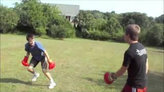 Epic Boxing Round 3