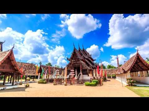Таиланд интересное и любопытное  о стране улыбок