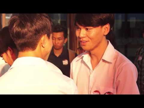 TEDx Chiang Mai  CMU Briefing