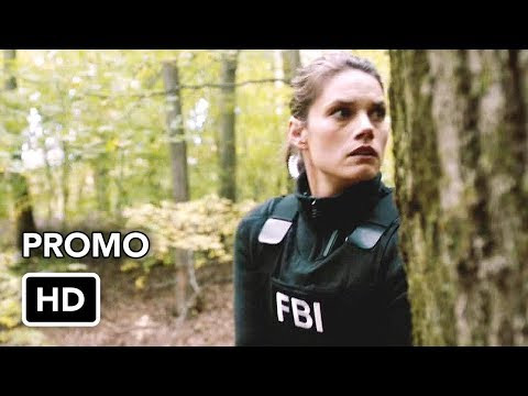 "FBI 1x08 Promo ""This Land Is Your Land"" (HD)"
