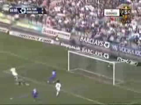 frank Lampard Goals at my very best