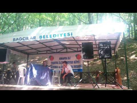 Amasya Taşova Devre Köyü  Sadi Ersoy dan Türküler