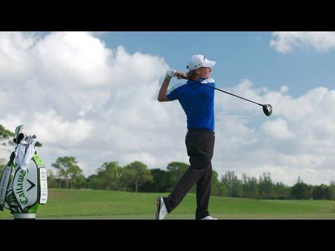 Golf Spotlight 2017 - Callaway Golf Shoes