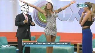 Video Erika Fernandez Bailando como Ronaldinho MP3, 3GP, MP4, WEBM, AVI, FLV November 2018