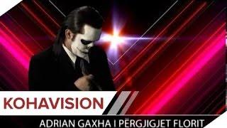 EXPRESS - EXPRESS 24.10.2012 ADRIAN GAXHA I PERGJIGJET FLORIT