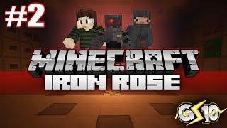 Minecraft The Iron Rose Adventure Map Episode 2: Potato Soup