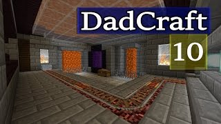 """Plus a new Nether Station and a fist full of eggs.A free and easy Minecraft LP. DadCraft was founded as server for Dad's and other adults who are still young game players at heart.Follow me on Twitter! https://twitter.com/JadnMaxAnd check out these guys!Jag: https://www.youtube.com/user/RedJagoonWydoc: https://www.youtube.com/channel/UCIGZqBx4wPwV-DUeWJ_07hwTad75: https://www.youtube.com/user/tydolneyXsample3: https://www.youtube.com/user/Xsampl3CraftDurandal: https://www.youtube.com/channel/UC5rAXri4WACDJ7pM1jBa9rAMearrin69: https://www.youtube.com/user/mearrin69Minecraft Download: https://minecraft.net/In game music by C418: http://www.youtube.com/user/C418Other music:""""Savannah (Sketch)"""" Kevin MacLeod (incompetech.com) """"Mining by Moonlight"""" Kevin MacLeod (incompetech.com)Licensed under Creative Commons: By Attribution 3.0http://creativecommons.org/licenses/b..."""