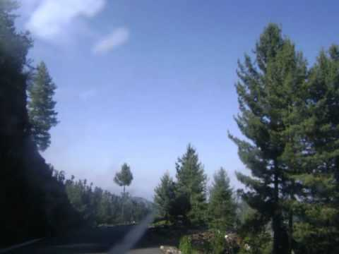 Beautiful video of Abbottabad - My Village is Pathar Gali (UC) Kukmong.