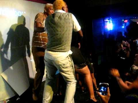 Swaggerific Kenya at KICC - RDX LIVE IN DALLAS.