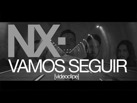 Vamos Seguir - NX Zero