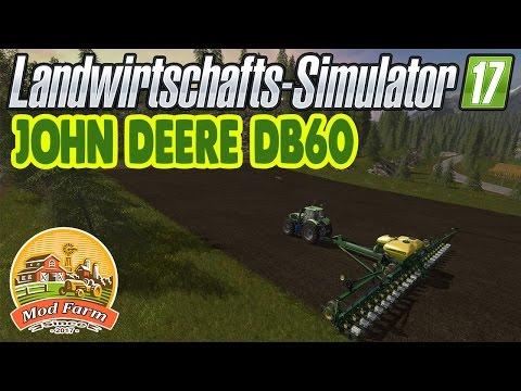 John Deere DB60 v1.0