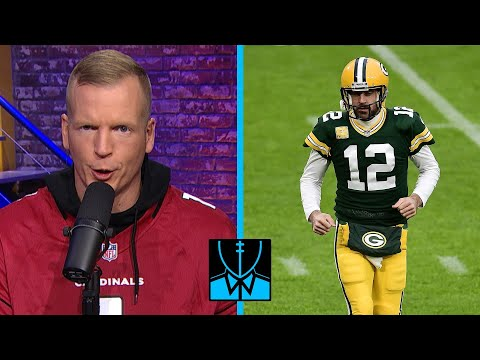 NFL Week 11 Preview: Green Bay Packers vs. Indianapolis Colts | Chris Simms Unbuttoned | NBC Sports
