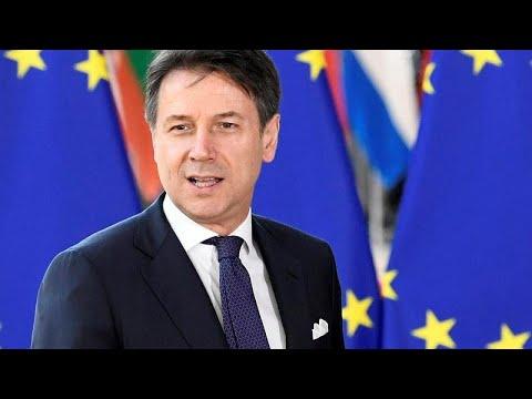 Italien: Überarbeitete Haushaltspläne - kann ein EU ...