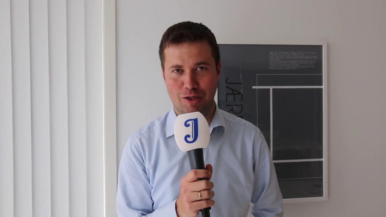 5 kjappe – Geir Pollestad