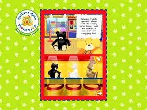 Little Bears Nintendo DS