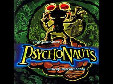 Favourite Videogame Tunes 152: Milla's Dance Party - Psychonauts