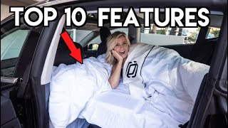 Video Top 10 Features You DIDN'T KNOW The Tesla Model 3 Has! MP3, 3GP, MP4, WEBM, AVI, FLV Agustus 2019