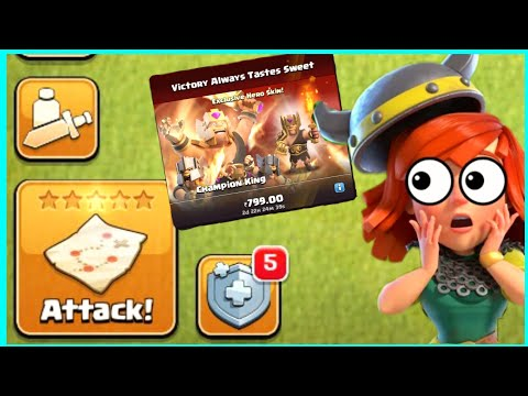 THIS AUTUMN UPDATE IS SUPER CRAZYYYY 🔥New Update 2020 || Clash of Clans - COC