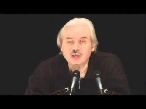 Николай Левашов О причинах возникновения рака желудка