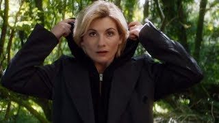 First female Doctor! For more awesome content, check out: http://whatculture.com/ Follow us on Facebook at: https://www.facebook.com/whatculture Catch us on ...