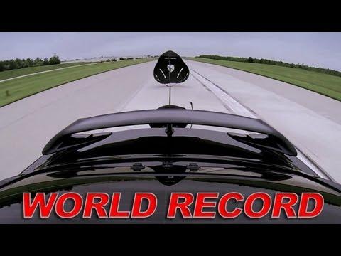 nissan gt-r alpha omega: record di accelerazione da 0 a 300 km/h!
