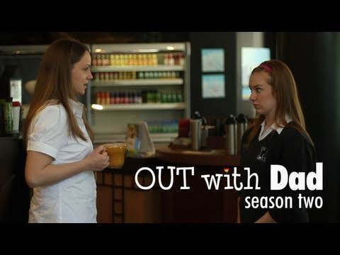 Out With Dad - Season 2 Teaser Trailer