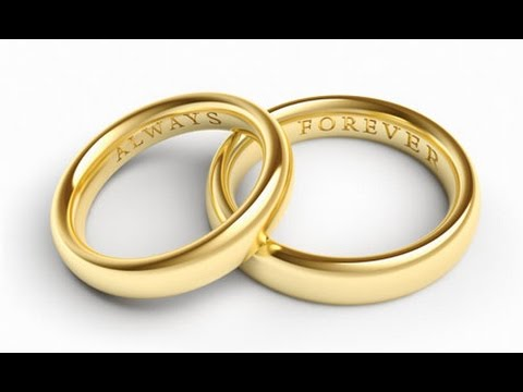 Wedding Ring collections for women