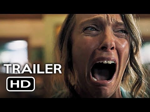 Hereditary Trailer of upcoming Hollywood movie