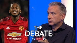 Video Is Jose Mourinho getting the best out of his Man United squad?   The Debate MP3, 3GP, MP4, WEBM, AVI, FLV November 2018