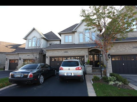 Dan Cooper - For more information, please visit: http://bit.ly/1sAzHeq 2446 Valleyridge Drive, Bronte Creek, Oakville, Ontario Contact The Dan Cooper Group for more information. Royal LePage Services...