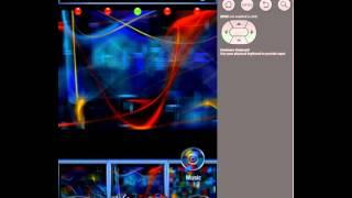 ADWTheme Techno Rainbow YouTube video