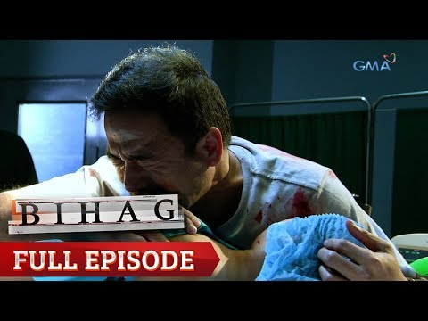 Bihag: Brylle's promise, Gigi's fate | Full Episode 2 (with English subtitles)