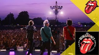 Nonton The Rolling Stones   Miss You   Sweet Summer Sun   Hyde Park Live Film Subtitle Indonesia Streaming Movie Download