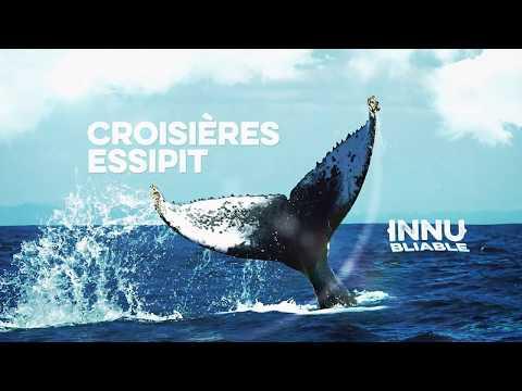 Croisières Essipit Innubliable