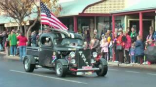 2009 Kernewek Lowender Moonta Parade part 2 [SD] http://www.chrysler-restorers-sa.org.au/