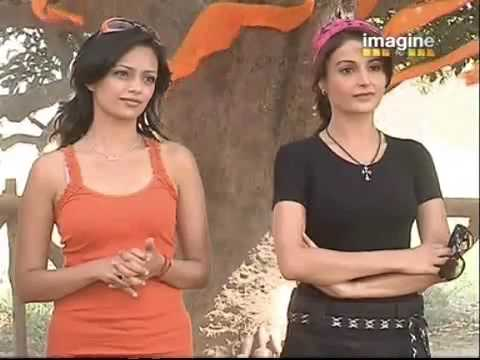 Desi Girl - Full Episode (12th June) Pt 1