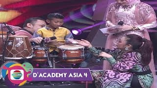 Video SOIMAH SUPER DERMAWAN!! Tegar Penggendang Cilik Kecipratan DUIT | DA Asia 4 MP3, 3GP, MP4, WEBM, AVI, FLV April 2019