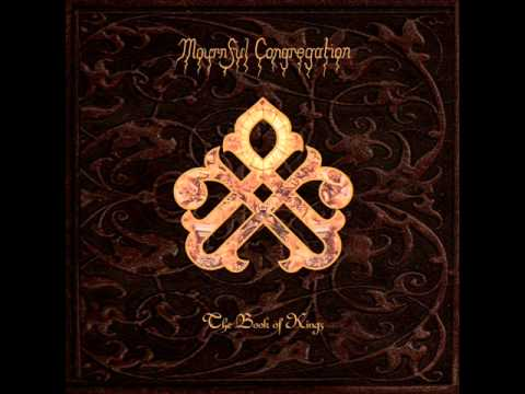 Mournful Congregation - The Book Of Kings (видео)