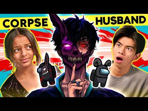 Teens React To Corpse Husband