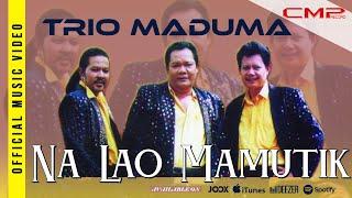 Video Trio Maduma Vol. 1 - Na Lao Mamutik (Official Lyric Video) MP3, 3GP, MP4, WEBM, AVI, FLV Agustus 2018