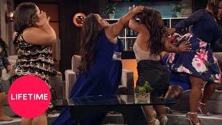 Little Women: Atlanta - The Reunion Is Derailed (Season 3 Reunion) | Lifetime